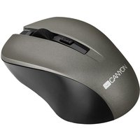 Canyon Grey Wireless Mouse