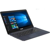 "ASUS VivoBook L402NA Laptop, Intel Celeron N3350 1.1GHz, 4GB RAM, 32GB eMMC, 14"" LED, No-DVD, Intel HD, WIFI, Bluetooth, Ca"