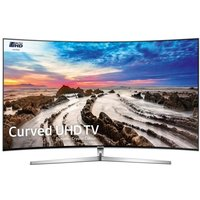 "SAMSUNG 55"" MU9000 Curved Dynamic Crystal Colour Ultra HD certified 4K HDR 1000 Smart TV"