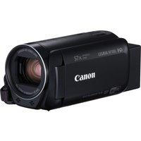 Canon Legria HF R86 Black Camcorder Kit inc 32GB SD Card andamp; Case
