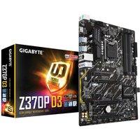Gigabyte Z370P D3 Socket 1151 Coffee Lake DDR4 ATX Motherboard