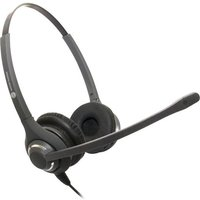 JPL Telecom JPL-611-IB - Headset - on-ear - wired