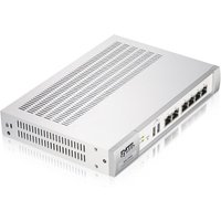 Zyxel NXC2500 WLAN Controller for up to 64 Access Points. 8 included, expand by license sale image