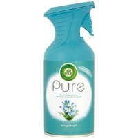 Air Wick Pure Spring Delight Spray 250ml -3013419