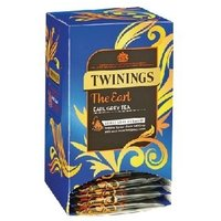 Twinings The Earl Pyramid Enveloped (Pack of 20) F12515