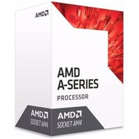 AMD 7th Gen A8-9600 APU Processor