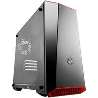 Punch Technology Core i5 1050Ti Gaming PC, Intel Core i5-7400 3Ghz, 8GB RAM, 1TB HDD, NVIDIA GTX 1050Ti 4GB, Ubuntu 16.04.3 LTS