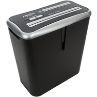 8 Sheet Cross Cut Shredder