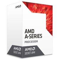 AMD 7th Gen A6-9500E APU Processor