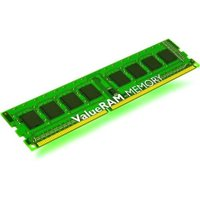 Kingston 8GB 1600MHz DDR3 Non-ECC CL11 DIMM STD Height 30mm sale image