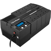 CyberPower BRICs LCD 700VA / 420 Watts Line Interactive UPS sale image