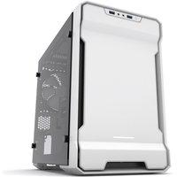 Phanteks Evolv ITX Glass Mini-ITX Case - White