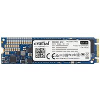 Crucial MX500 M.2 2280 250GB SSD