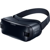 Samsung Gear VR - SM-R325 - virtual reality headset - orchid grey - for Galaxy Note8, S6, S6 edge, S6 edge+, S7, S7 edge, S8, S8