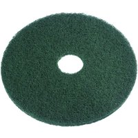 3M Economy 430mm Green Floor Pads (Pack of 5) 2ndGN17