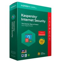 Kaspersky Internet Security 2018 1 Device 1 Year FFP