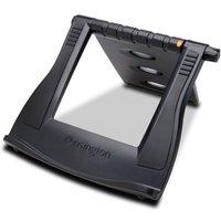 Smartfit Easy Riser Laptop Cooling Stand - Black