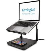 Kensington SmartFit Laptop Riser With Charging Pad K52784WW