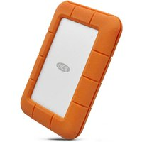 Lacie Rugged Secure 2tb