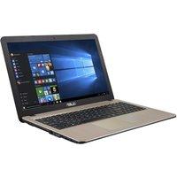 ASUS VivoBook 15 X540UA Laptop, Intel Core i7-7500U 2.7GHz, 8GB RAM, 1TB HDD, 15.6 LED, No-DVD, Intel HD, WIFI, Webcam, Bluetoot