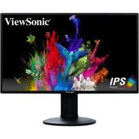 VG2719-2K 27 16:9, 2560 x 1440, 5ms, SuperClear IPS LED Monitor with 10 bit colour, 99% sRGB, 5ms, 300 nits, 50,000,000:1 DCR, 2
