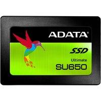 ADATA SSD SU650 3D/2D 240GB Flash