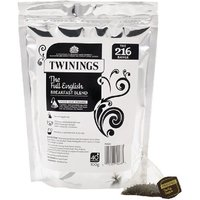 Twinings The Full English Breakfast Pyramid (Pack of 40) F12522