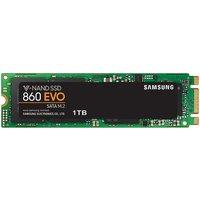 Samsung 860 Evo 1TB M.2 SSD