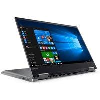 "Lenovo YOGA 720-13IKB 2-in-1 Laptop, Intel Core i5-7200U 2.5GHz, 8GB RAM, 256GB SSD, 13.3"" Full HD Touch, No-DVD, Intel HD,"
