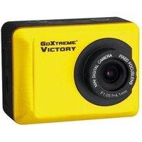 GoXtreme Victory HD Ready Action Camera - Yellow