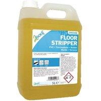 2Work Floor Stripper 5 Litre