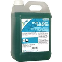 Image of 2Work Hair and Body Wash 5 Litre