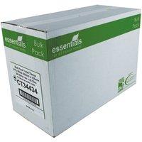 Image of 2Work White Bulk Pack 2 Ply Toilet Tissue (Pack of 36)