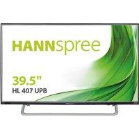 "Image of HANNspree HL407UPB 40"" Full HD HDMI Monitor"