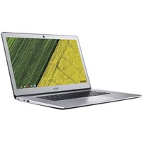 "Acer Chromebook 15 CB515-1HT, Intel Pentium QC N4200 1.1GHz, 4GB RAM, 64GB Flash, 15.6"" Full HD Touch, No-DVD, Intel HD, WI"
