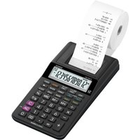 Casio HR-8RCE Printing Calculator Black