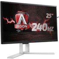 "AOC AGON AG251Fz 24.5"" 240Hz 1ms Gaming Monitor"