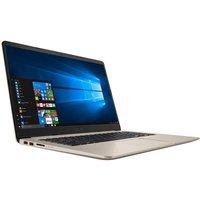 """ASUS VivoBook S15 S510UQ Laptop, Intel Core i7-8550U 1.8GHz, 8GB DDR3, 256GB SSD, 15.6"""" Full HD, No-DVD, NVIDIA 940MX 2GB,"""