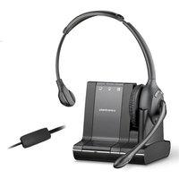 Plantronics Savi W710 Convertible Wireless Mono DECT Headset