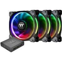 Thermaltake Riing Plus 14 RGB 3 Pack
