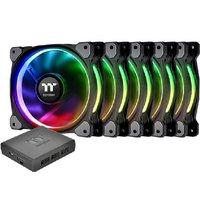 Thermaltake Riing Plus 12 RGB 5 Pack
