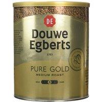 Image of Douwe Egberts Pure Gold Coffee - 750g
