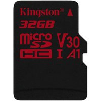 Kingston SDCR/32GB Micro SD