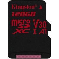 Kingston SDCR/128GB Micro SD