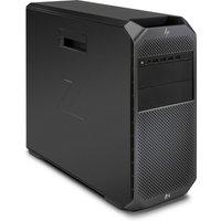 HP Z4 G4 Workstation, Intel Xeon W2123 3.6GHz, 16GB DDR4, 256GB SSD, HP Slim DVD Writer, Windows 10 Pro