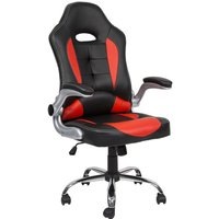 Element Gaming 210 Black / Red