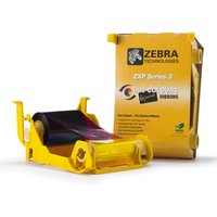 Zebra ZXP Series 3 YMCKO Colour Printer Ribbon