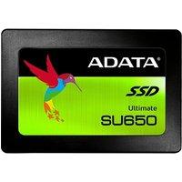 ADATA 480GB SU650 SSD