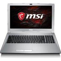MSI PL62 7RC Gaming Laptop, Kabylake i5-7300HQ, 8GB RAM, 1TB HDD, 15.6