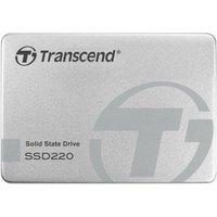 Transcend 240GB Internal Solid State Drive